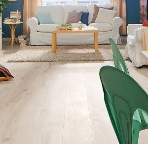 Alpine Oak White