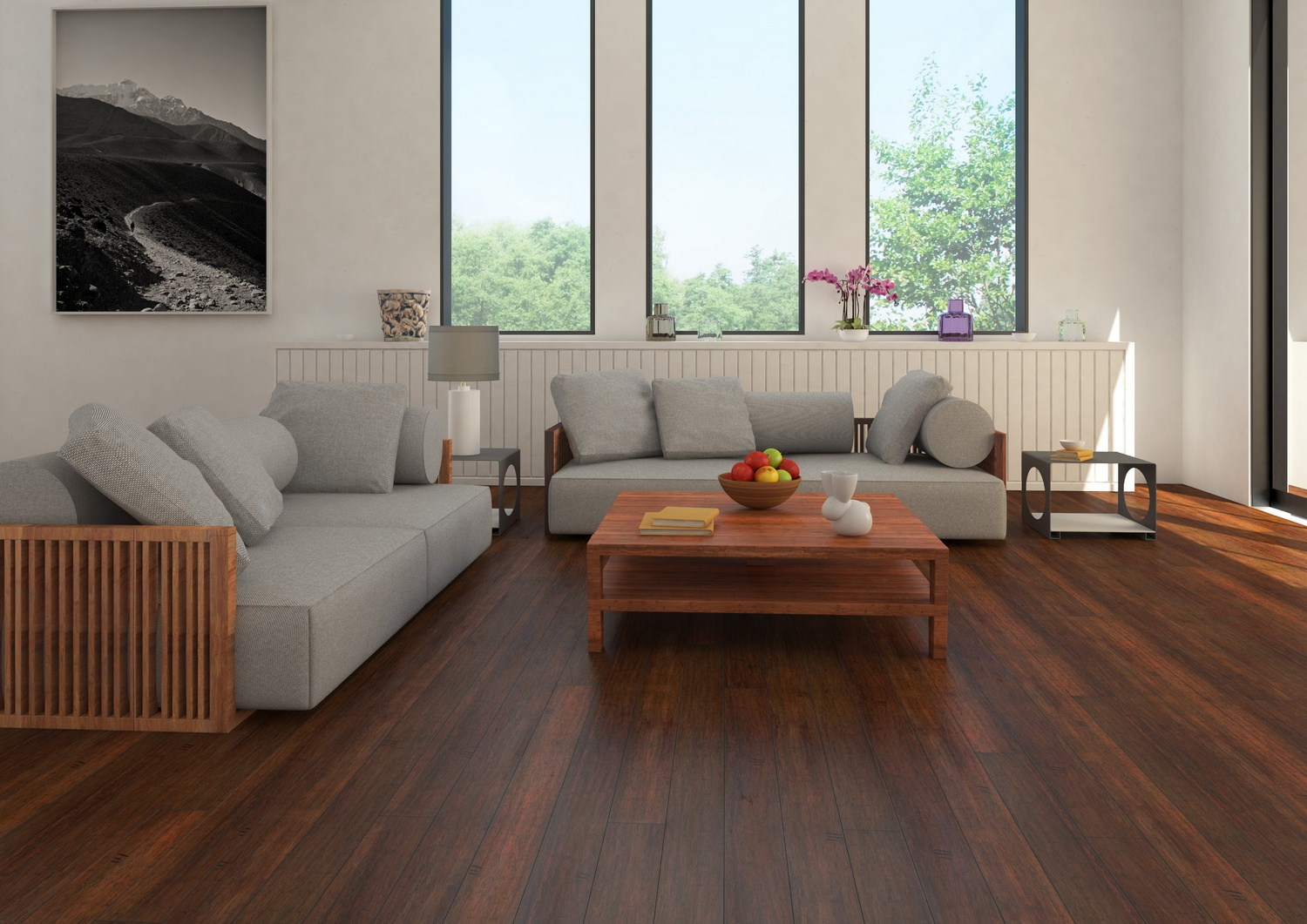 Bt Bamboo Antique Java Timba Floors Your Better Choice