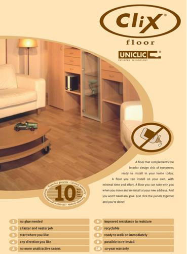 Clix Brush Box Double Plank Timba Floors Your Better Choice